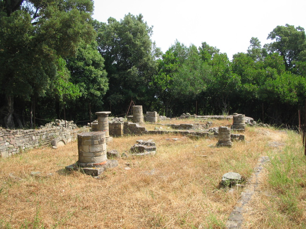Ruines St Jean de la Cursa 002-2