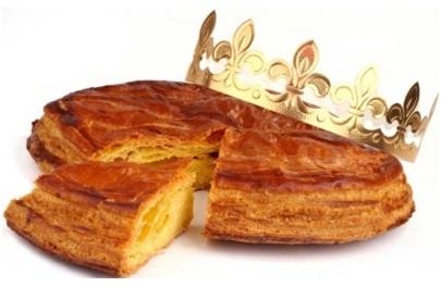 La galette des rois des seniors prunelli di fium 39 orbu - Galette des rois date 2017 ...